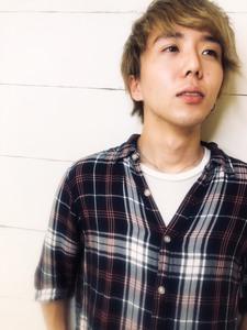 新井田 陽寿
