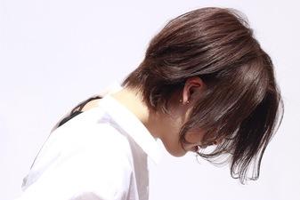 イルミナ艶髪ショート
